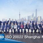 ISO 20022年会在上海举行